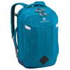 Eagle Creek Briefcase Backpack RFID celestial blue